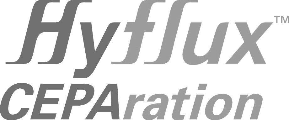 Hyflux Logo